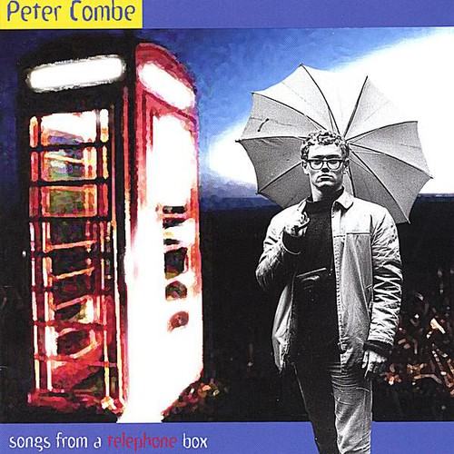 Songs from a Telephone Box