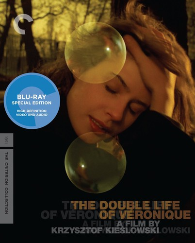 Double Life of Veronique (Criterion Collection)