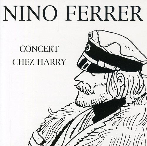 Concert Chez Harry (Vol10) [Import]