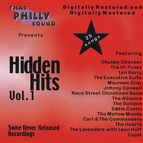 Hidden Hits 1 /  Various