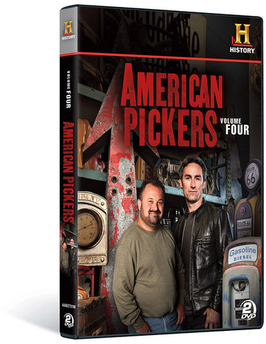 American Pickers 4