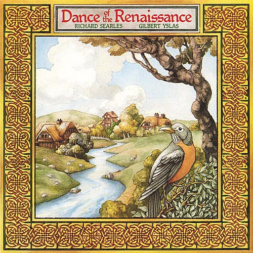 Dance of the Renaissance