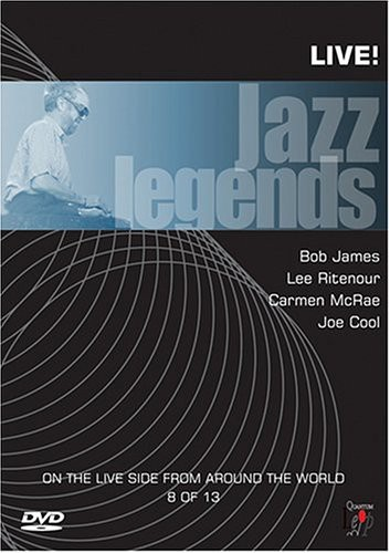 Jazz Legends Live 8 /  Various