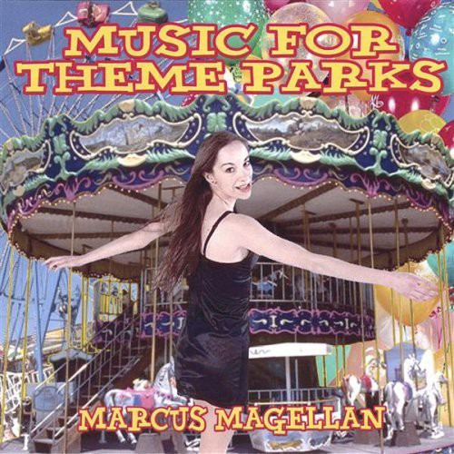 Music for Theme Parks