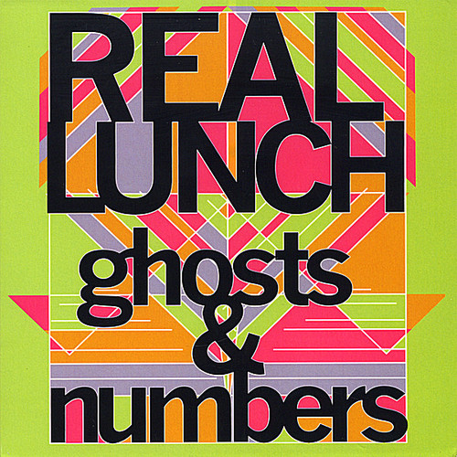 Ghosts & Numbers