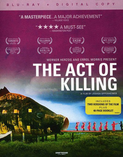 Act of Killing