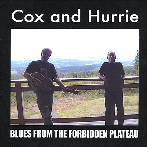 Blues from the Forbidden Plateau