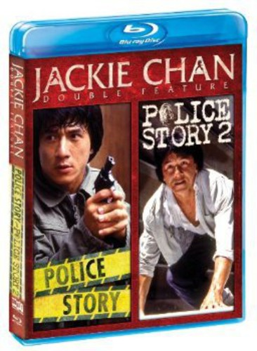 Jackie Chan: Police Story /  Police Story 2