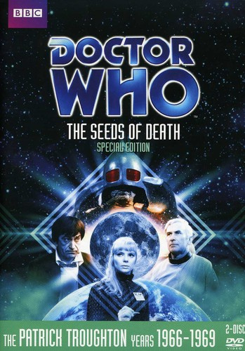 Doctor Who: Seeds of Death
