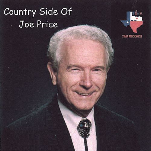 Country Side of Joe Price
