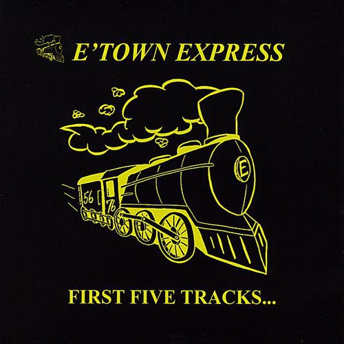 First Five Tracks