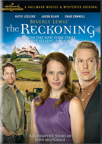 Beverly Lewis' The Reckoning