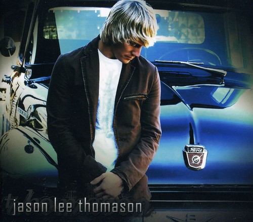 Jason Lee Thomason