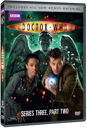 Doctor Who: Series Three - Part Two