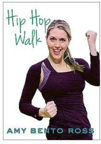 Hip Hop Walk Workout