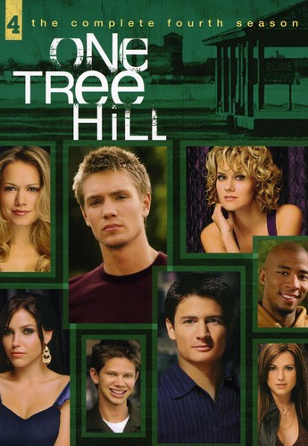 One Tree Hill: The Complete Fourth Season