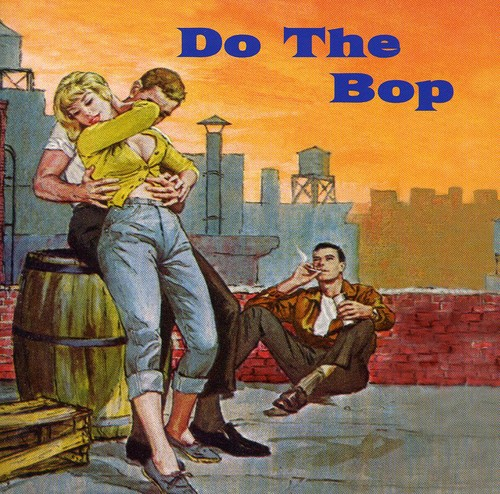 Do the Bop /  Various