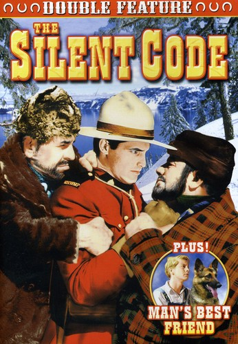 Silent Code /  Man's Best Friend