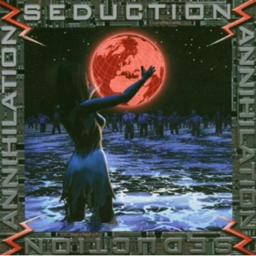 Annihilation & Seduction /  Various