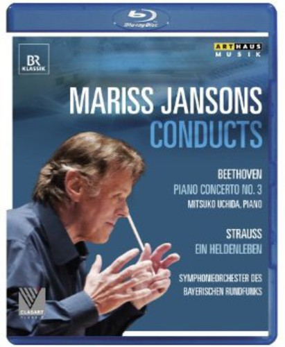 Jansons Conducts Beethoven & Strauss