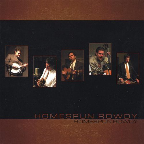 Homespun Rowdy