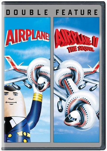 Airplane /  Airplane 2 the Sequel