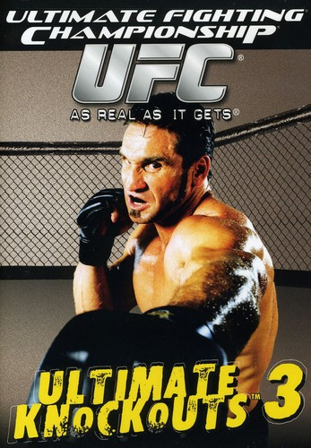 UFC: Ultimate Knockouts 3