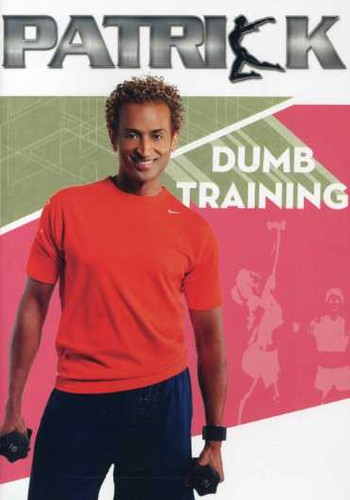 Dumb Training with Patrick Goudeau