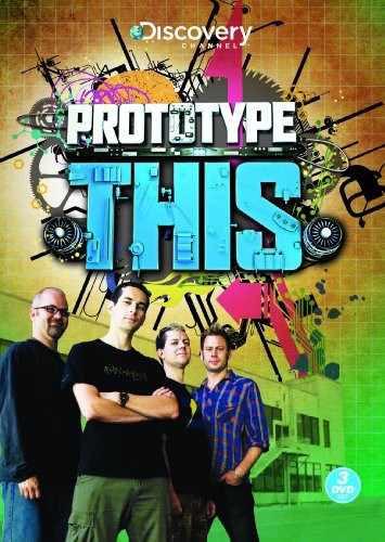 Prototype This!: Season 1