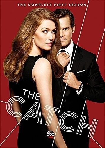 The Catch: The Complete First Season