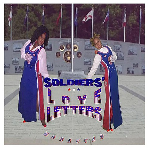 Soldiers' Love Letters