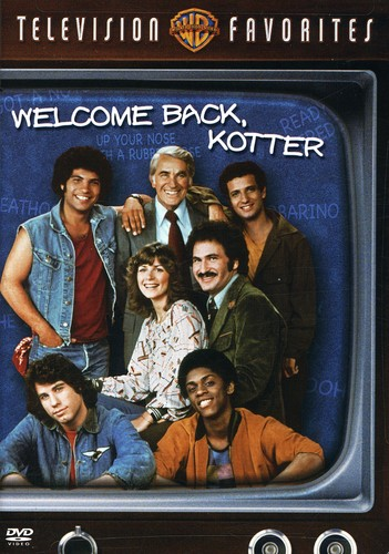 Welcome Back Kotter: TV Favorites Compilation
