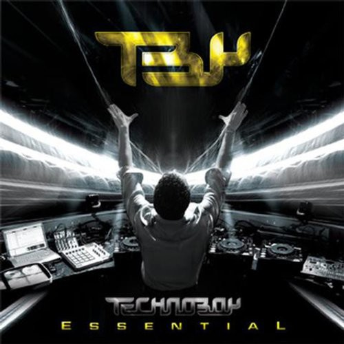 Technoboy Essential /  Various