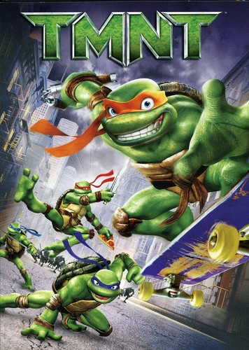 Teenage Mutant Ninja Turtles (2007)