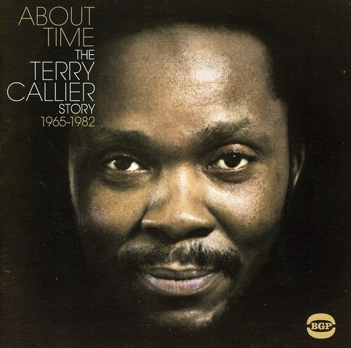 About Time: Terry Callier Story 1964-1980 [Import]