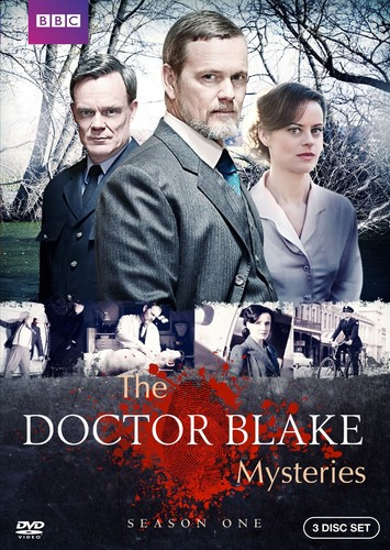 Doctor Blake Mysteries: Season One