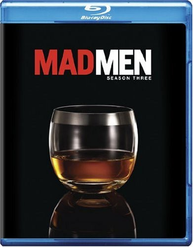 Mad Men: Season 3