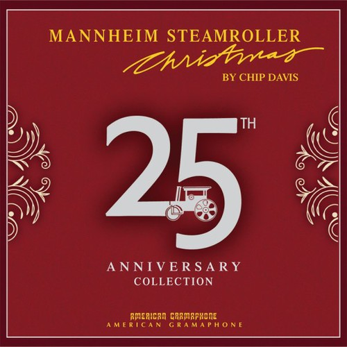 Mannheim Steamroller Christmas 25th Anniversary Co