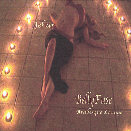 Bellyfuse-Arabesque Lounge