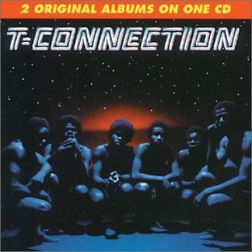 T-Connection /  Magic