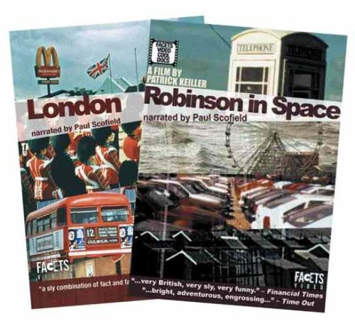 London & Robinson in Space