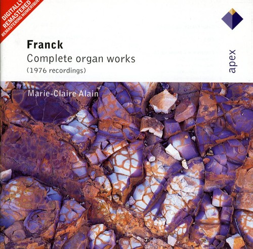 Organ Works (Complete)