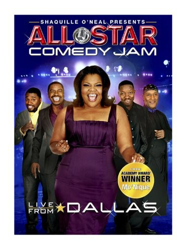 All Star Comedy Jam (Live from Dallas)