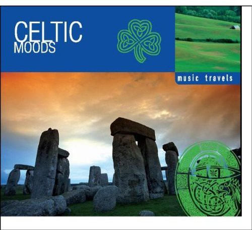 Music Travels: Celtic Moods /  Various [Import]