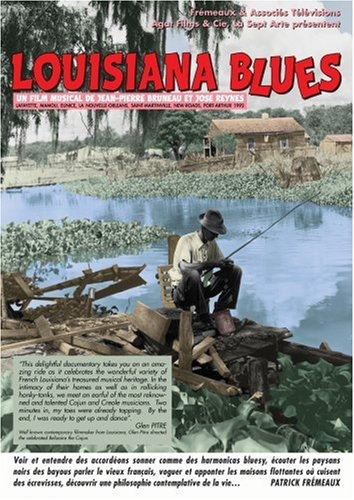 Louisiana Blues Musical Documentary /  Various