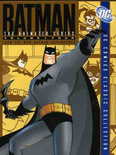 Batman-Animated Series Vol. 4
