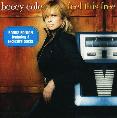 Feel This Free [Import]