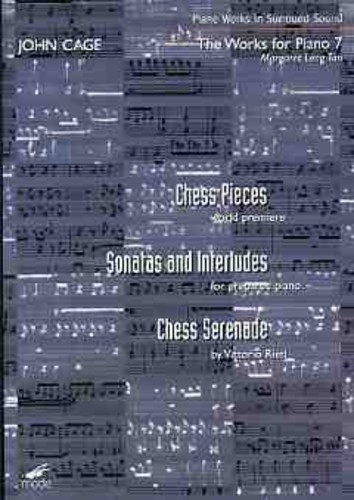 Piano Works 7