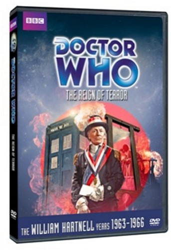 Doctor Who: Reign of Terror