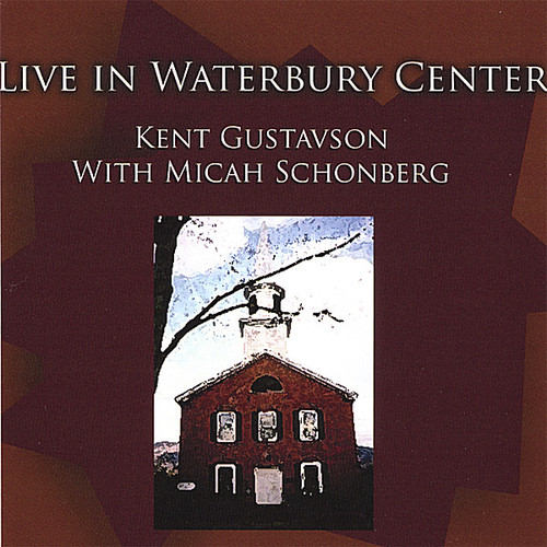 Live in Waterbury Center